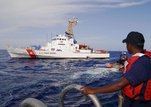 United States Coast Guard Cutter Chandeleur