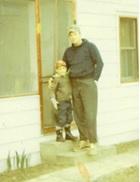 Jim & Dad